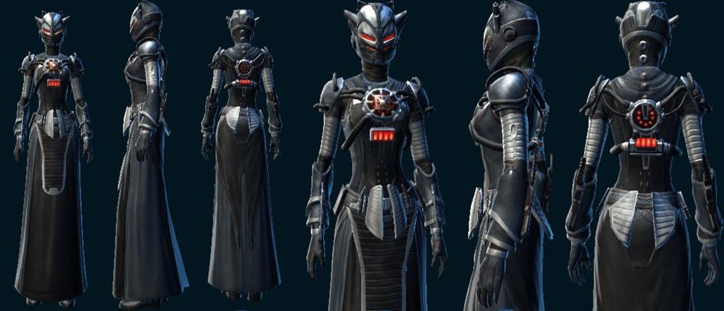 Swtor Best Sith Jugernaut Build