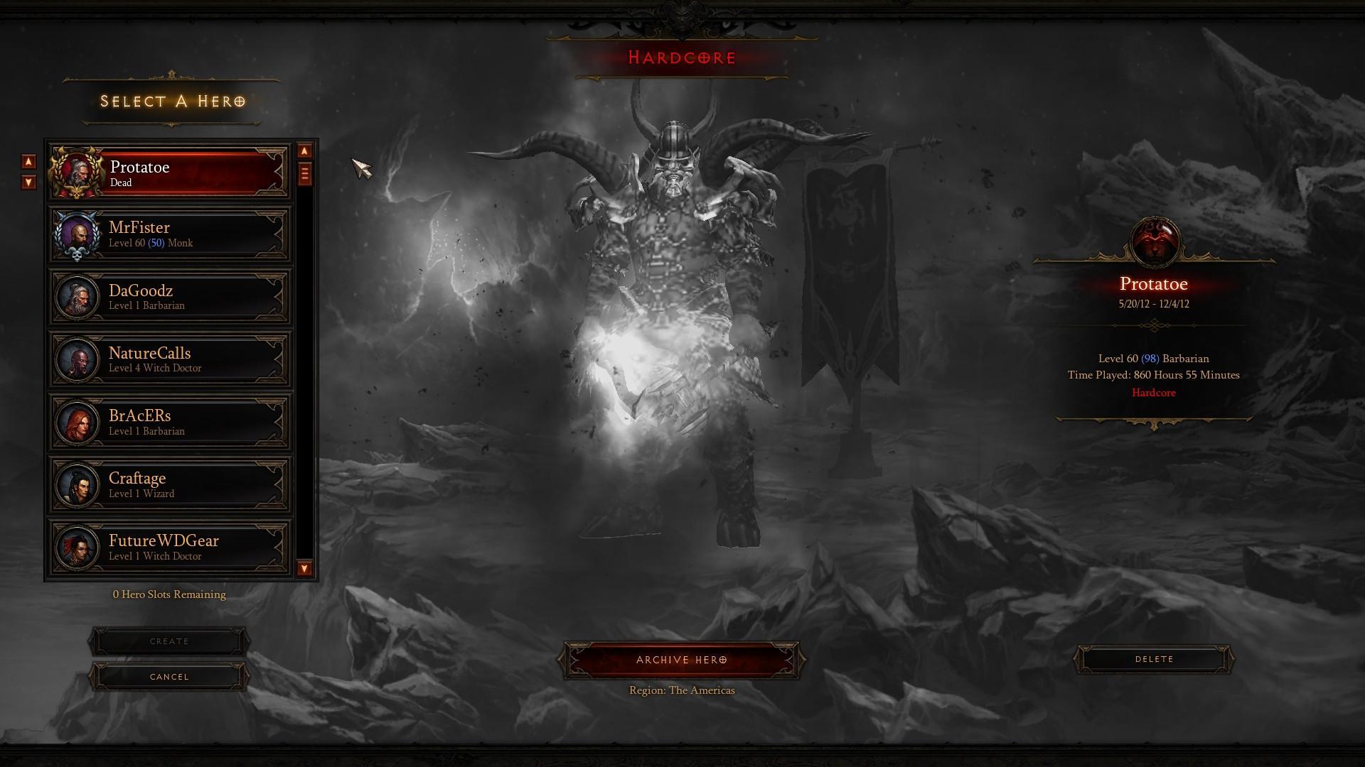 Diablo 2 hardcore build porn tube